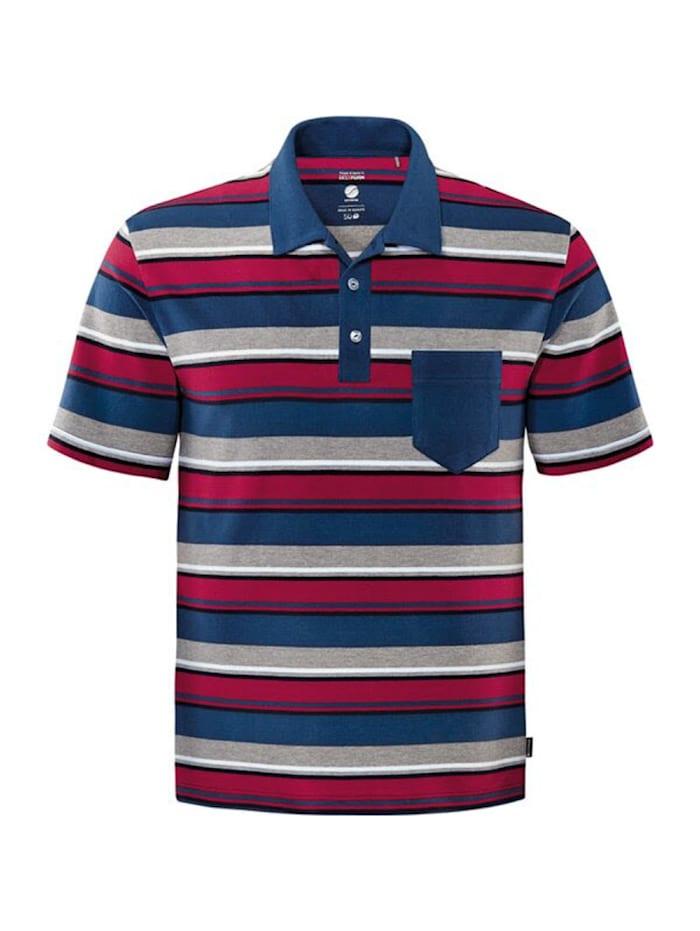 Schneider Sportwear Schneider Sportwear Poloshirt MIKEYM, Multicolor