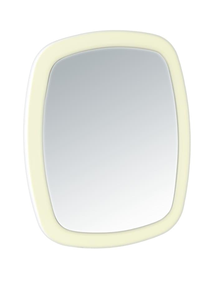 LED Kosmetik-Wandspiegel Nurri