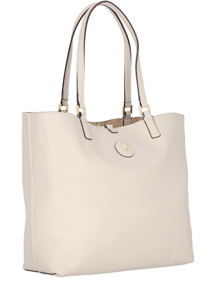 Malibu Shopper Tasche mit Wendefunktion 34 cm