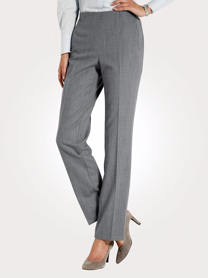 Pantalon en laine