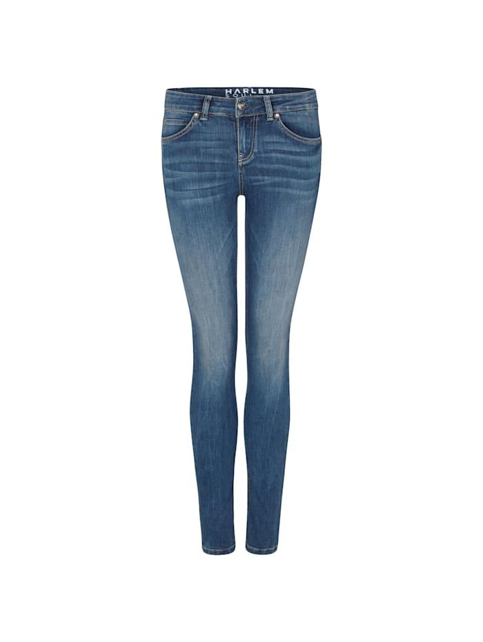 Blue Used Jeans KAR-LIE