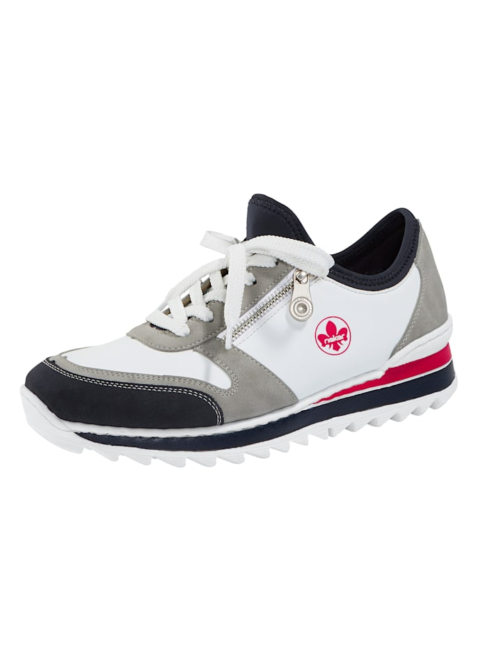 Rieker Trainers, White