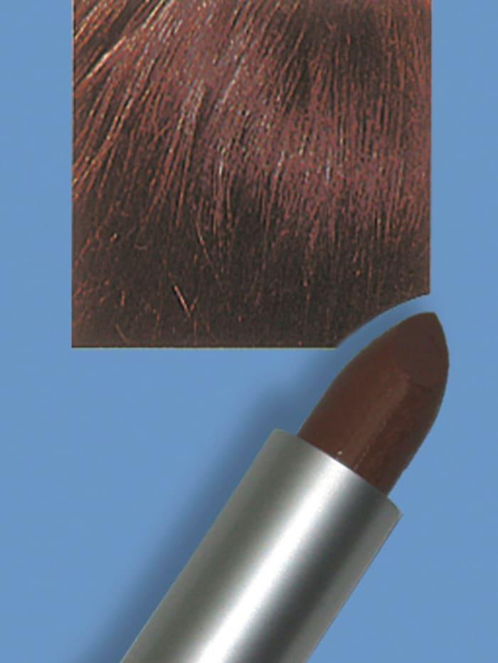 Wenko Färgstift för grått hår, Mörkbrun
