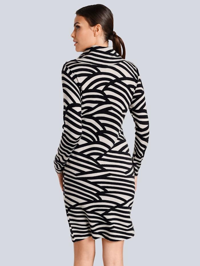 Kleid in kuschelweicher Qualität
