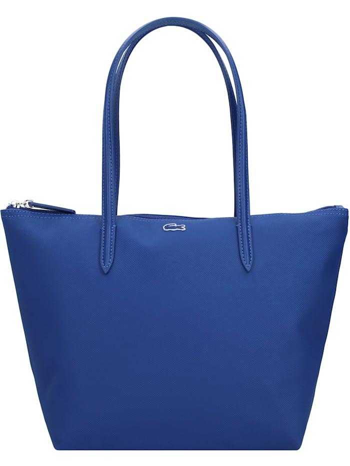LACOSTE L.12.12 Concept S Shopper Tasche 24 cm, cosmique