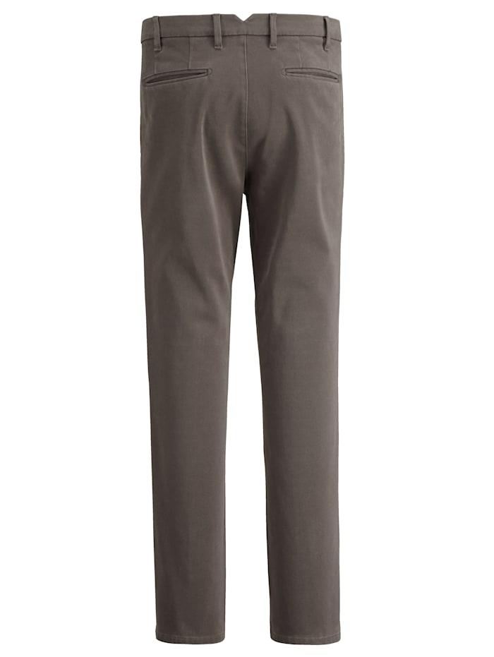Pantalon au toucher ultra doux