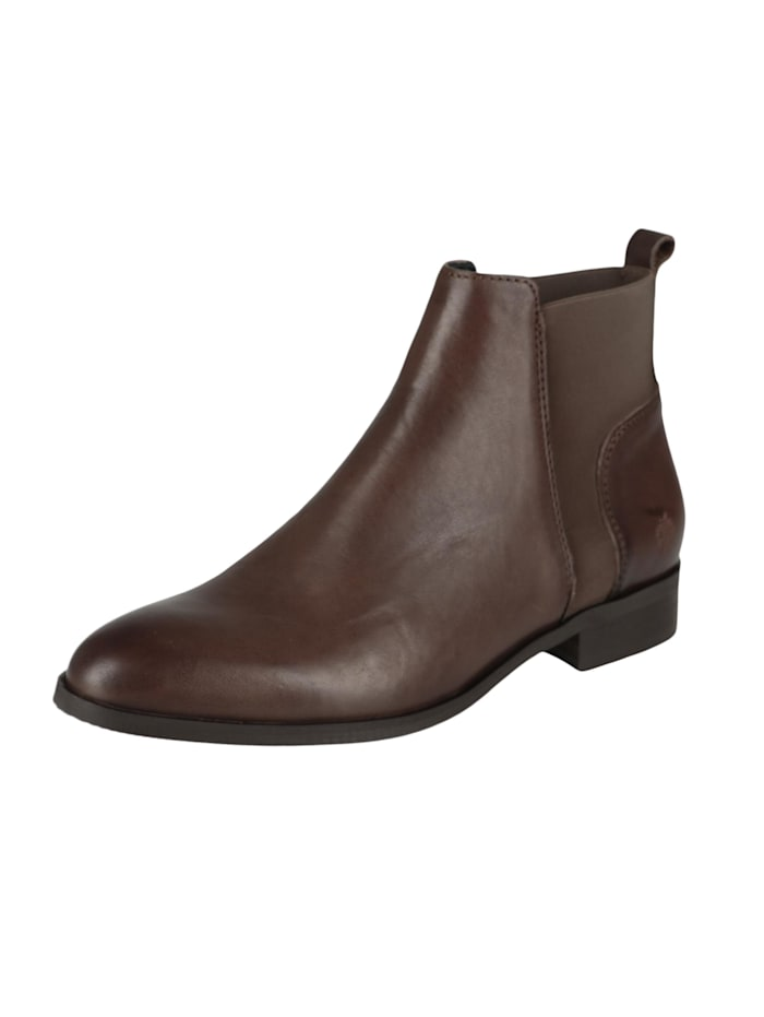 Apple of eden Chelsea Boot HARINI, taupe