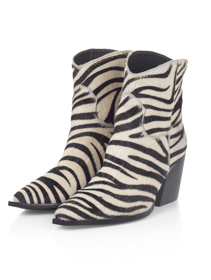 REKEN MAAR Ankle Boot, Multicolor