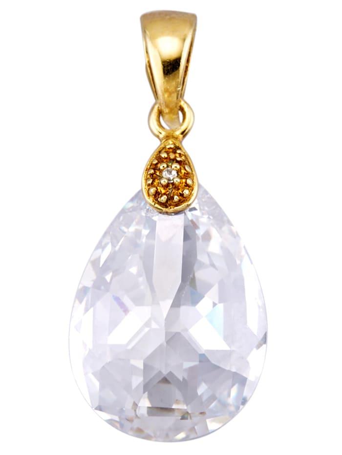 Vuorikristalliriipus