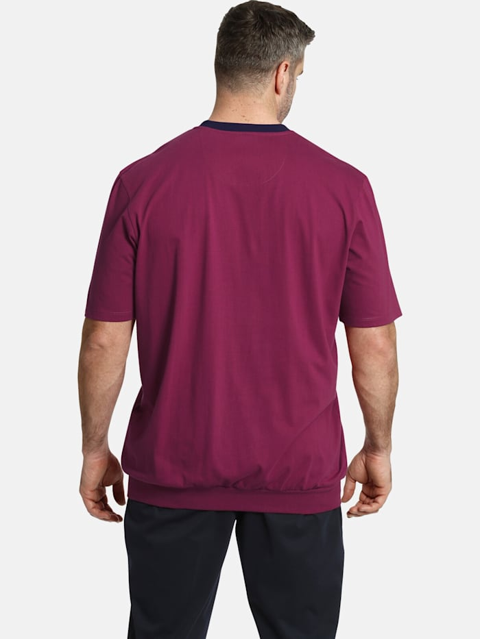 Charles Colby T-Shirt EARL MEGAT