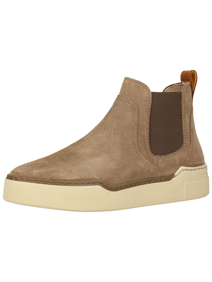 camel active camel active Stiefelette, Taupe