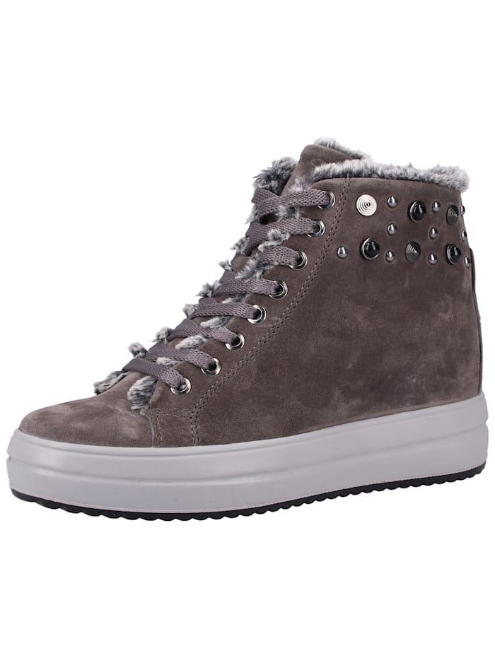 IGI&CO IGI&CO Sneaker, Grau/Silber