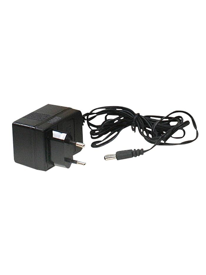 Sigro Adapter für LED Dekorationsartikel, schwarz