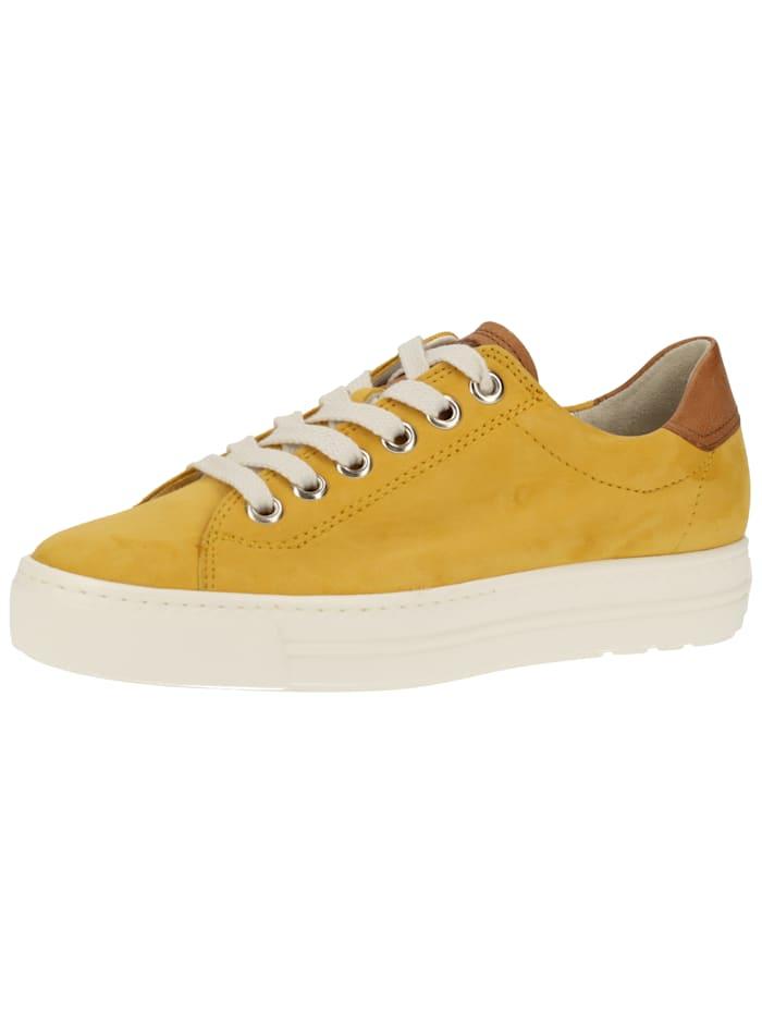 Paul Green Paul Green Sneaker, Gelb