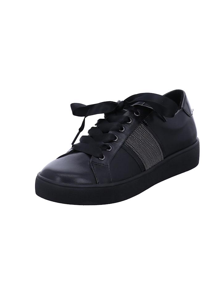 Gerry Weber Gerry Weber Damen-Sneaker Lilli 29, anthrazit, anthrazit