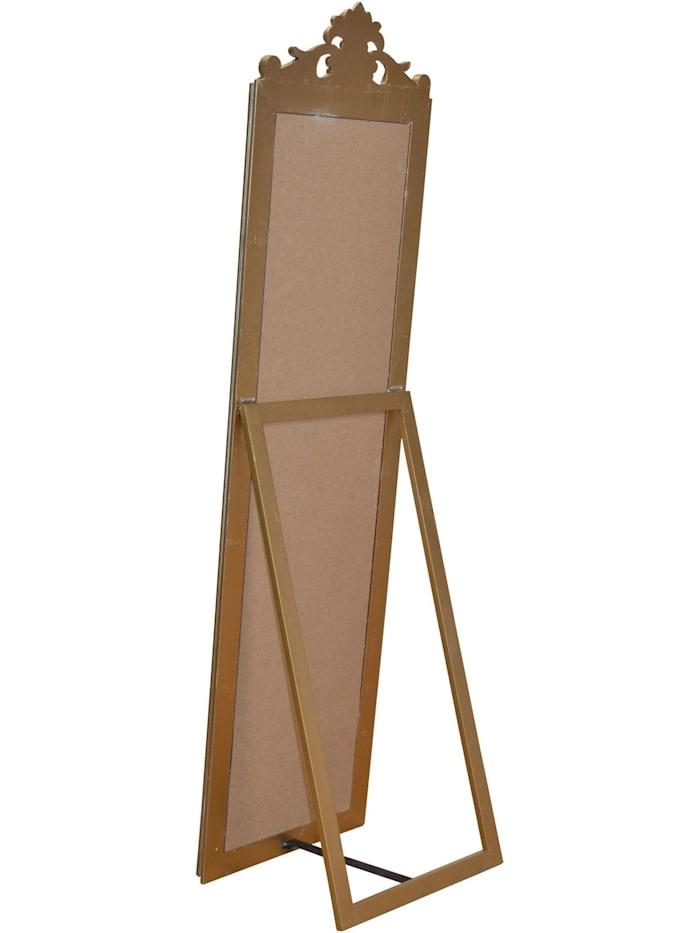 Möbel-Direkt-Online Standspiegel Maria, gold