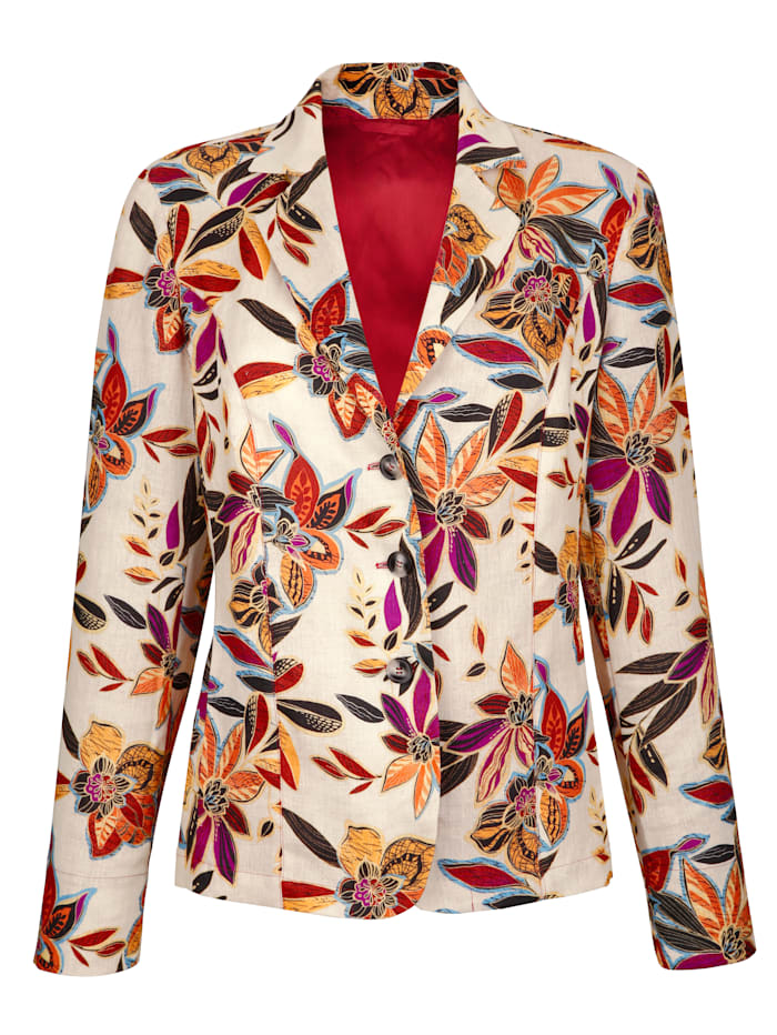Blouse jacket