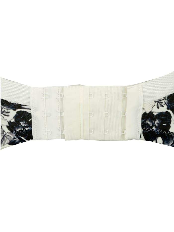 Set of bra extenders suitable for all hooks