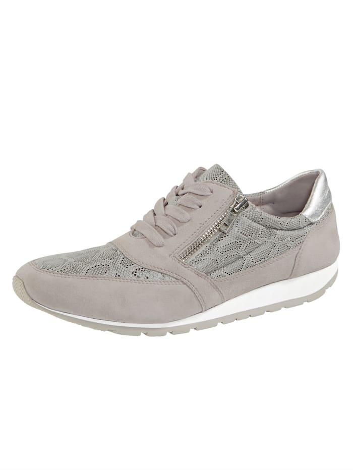MONA Sneakers, Gris