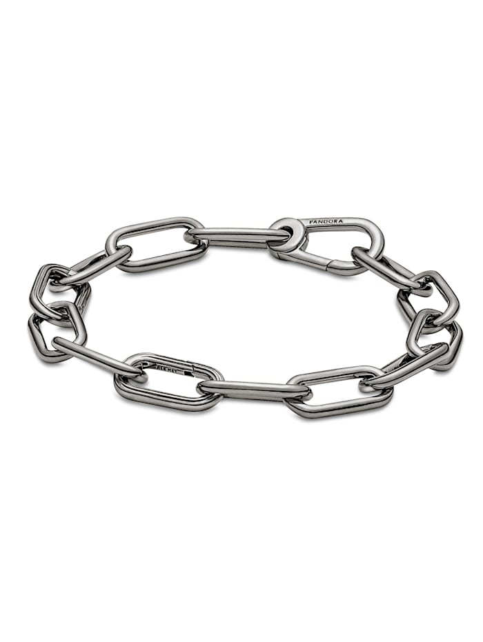 Pandora Armband - Link Chain Bracelet - Pandora ME - 549588C00-3, Silberfarben