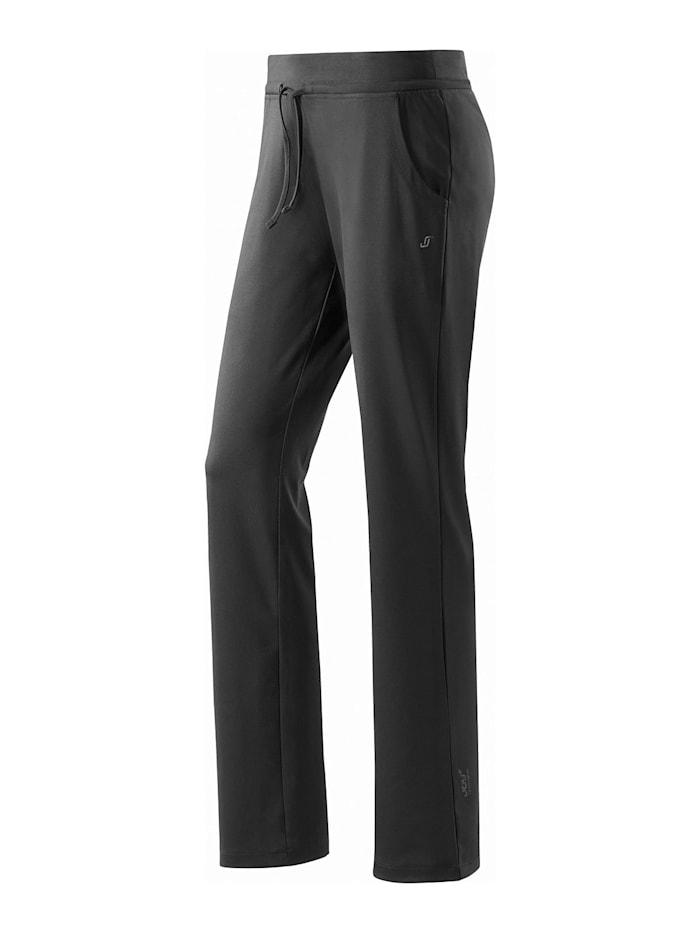 JOY sportswear Sporthose NELA, black