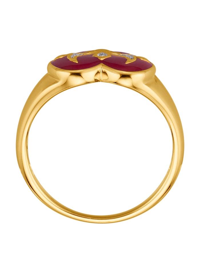 Ring Hart