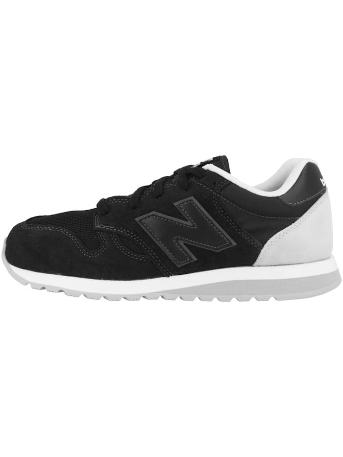 New Balance Sneaker low U 520, schwarz