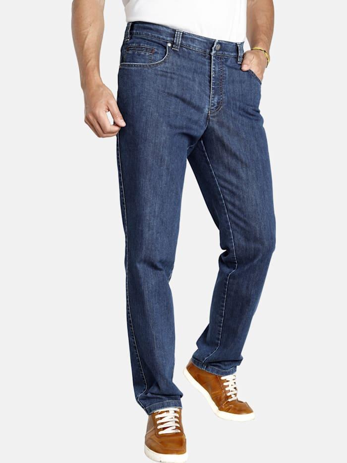 Jan Vanderstorm Jan Vanderstorm Jeans STRYD, blau