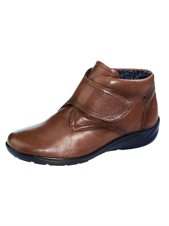 Semler Bottines, Cognac