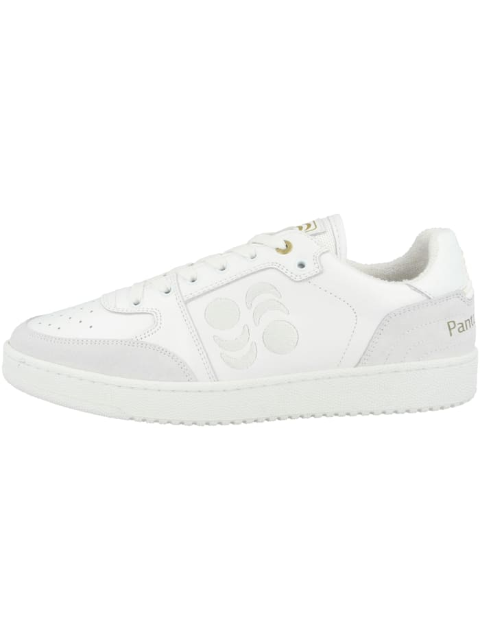 Pantofola d'Oro Sneaker low Maracana Uomo Low, weiss