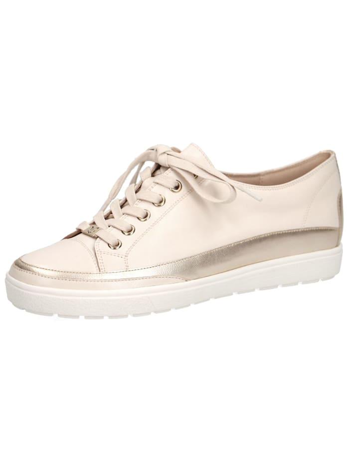 Caprice Caprice Sneaker, Creme