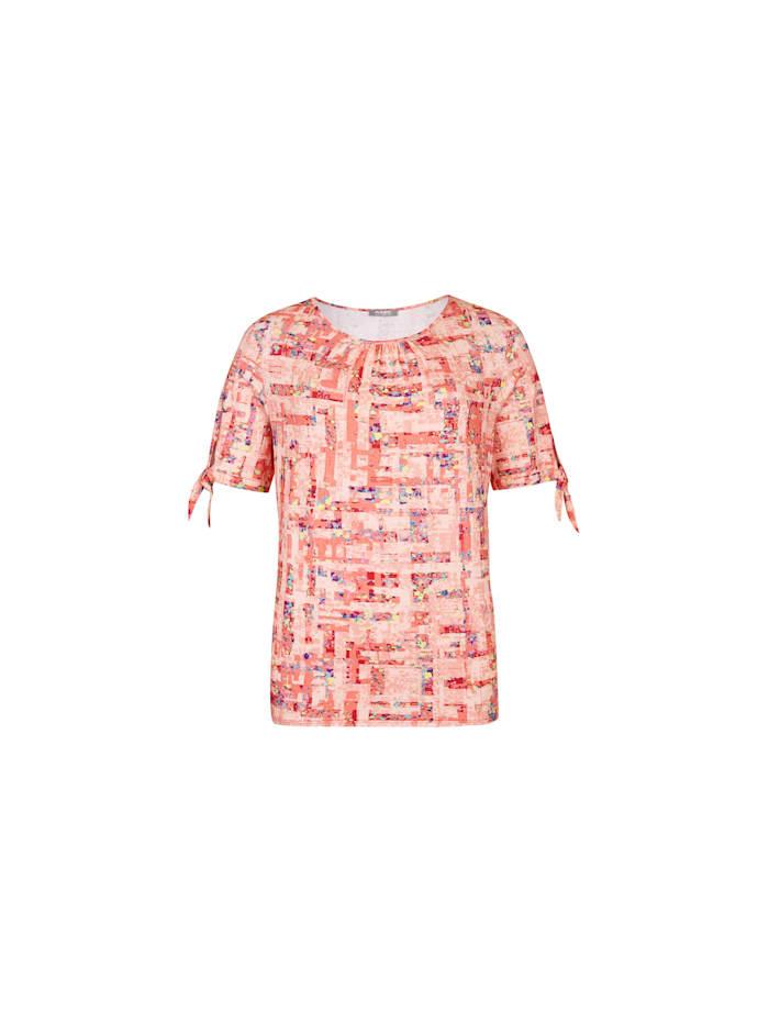 Rabe Fullprint Shirt, grün