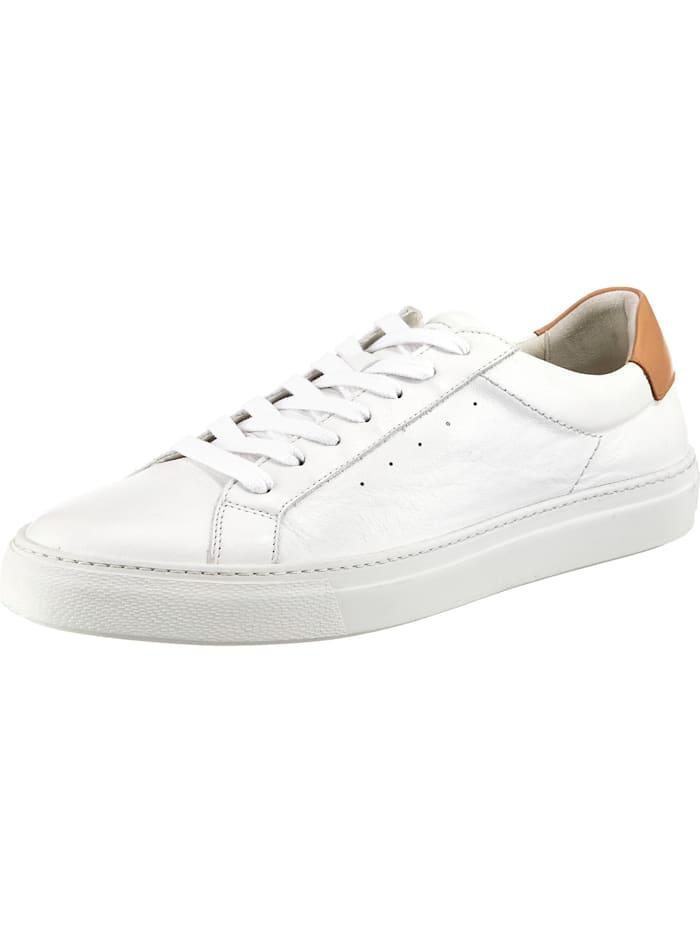 Marc O'Polo Oak 1a Sneakers Low, weiß