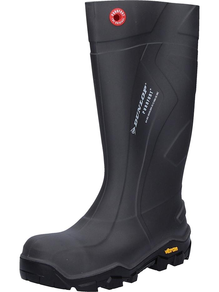 Dunlop Sicherheitsstiefel Expander, grau (charcoal)