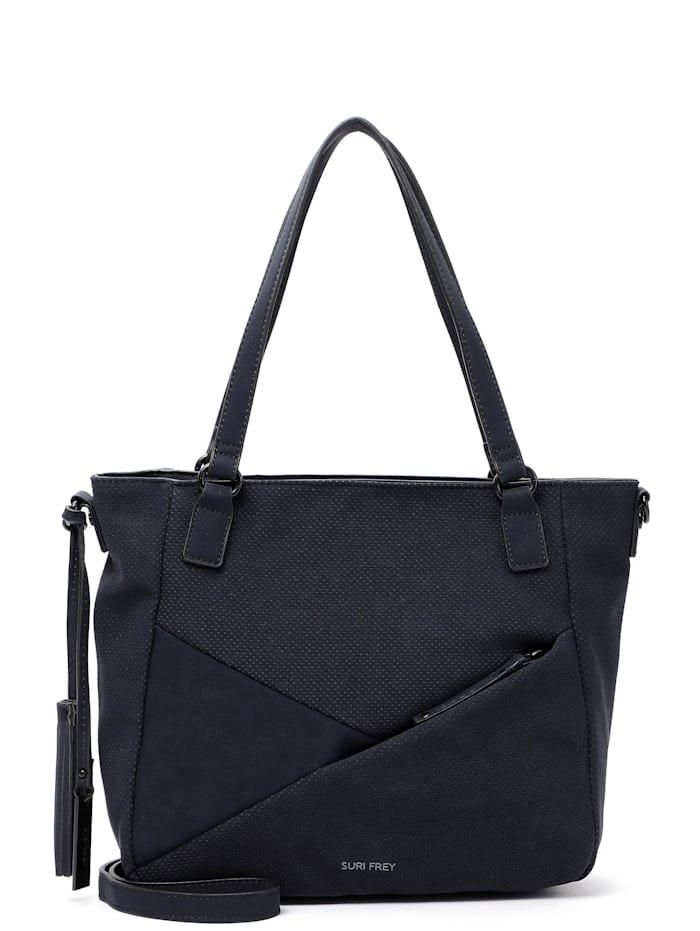SURI FREY Shopper Romy-Su, blue 500