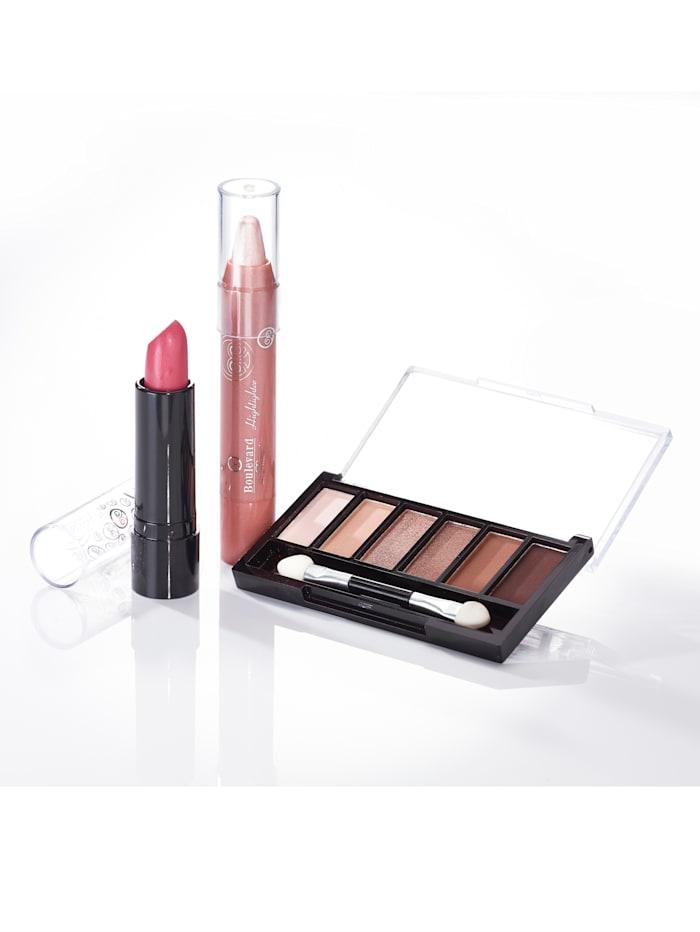 KTN Dr. Neuberger Makeup-set, nude