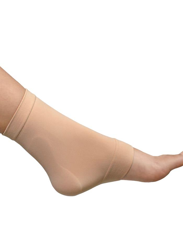 Wellys Fußknöchel-Bandage , 1 Paar, haut