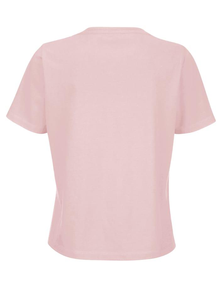"T-shirt en coton issu de l'initiative ""Cotton Made in Africa"""