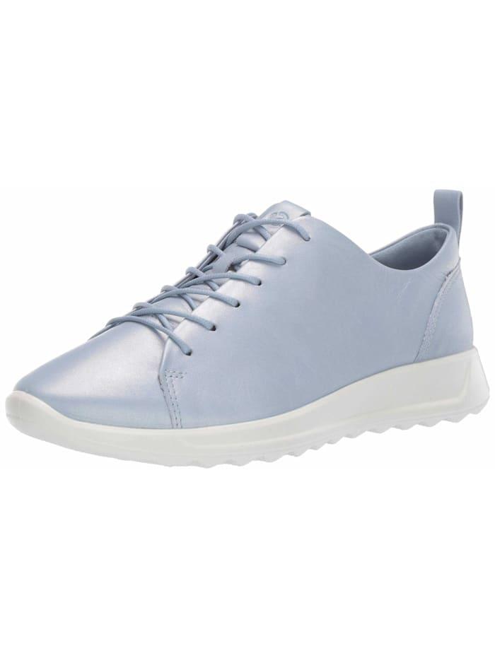 Ecco Sneakers, hell-blau