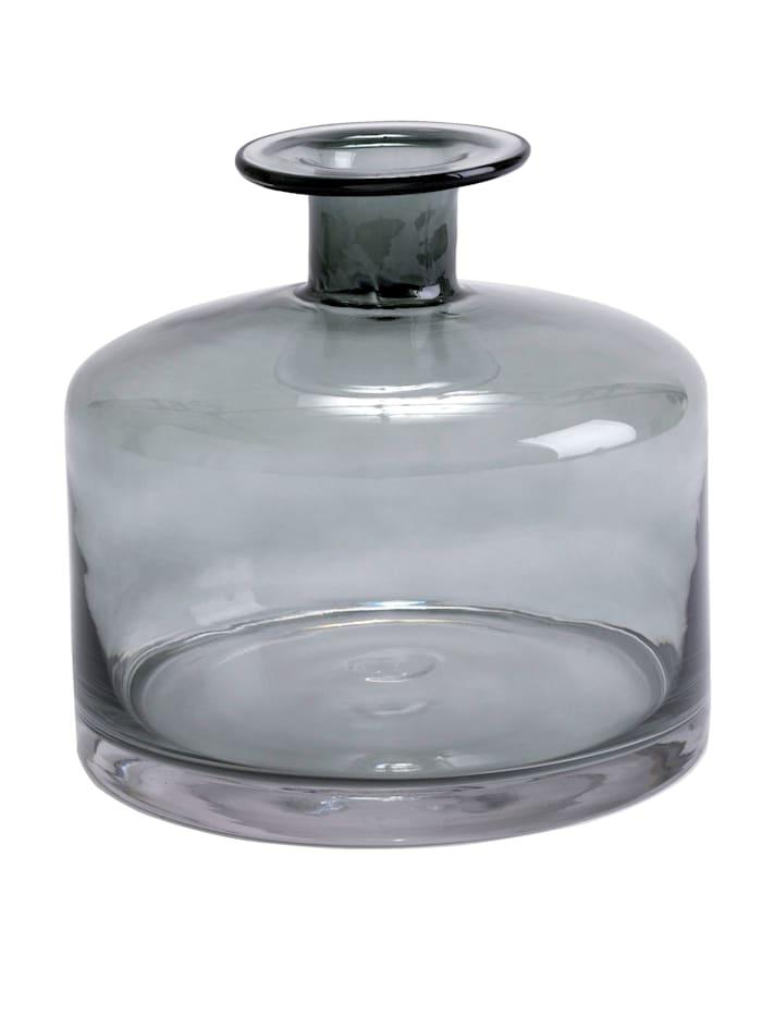 MARAVILLA Vase, grau