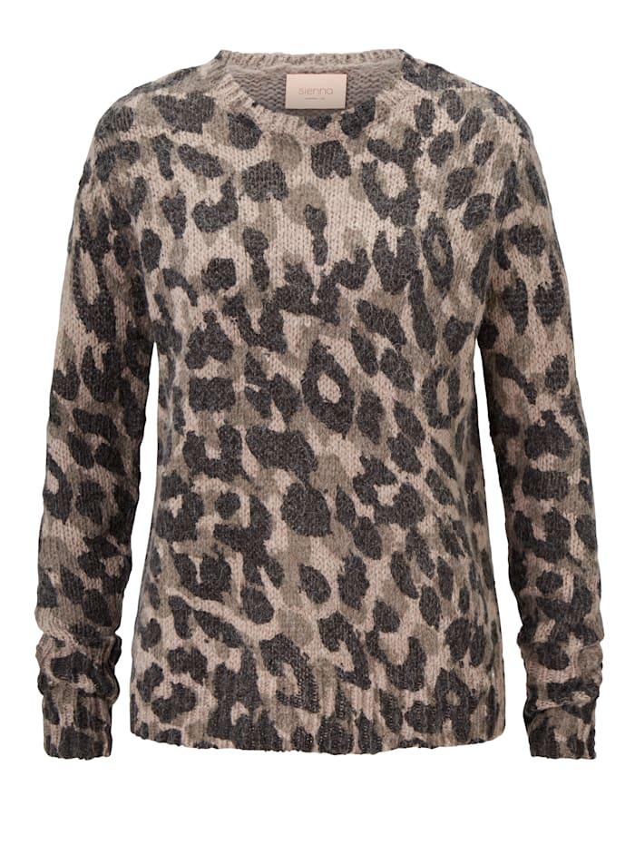 SIENNA Pullover, Multicolor
