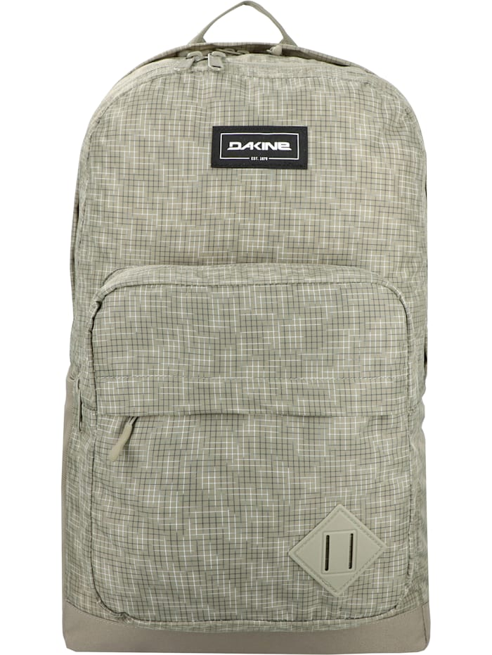 Dakine 365 Pack DLX 27L Rucksack 47 cm Laptopfach, gravity grey