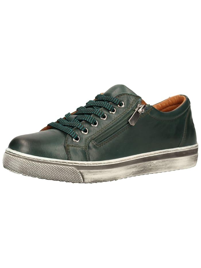 Cosmos Comfort Cosmos Comfort Sneaker, Grün
