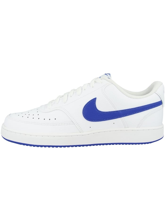 Nike Sneaker low Court Vision Low, weiss