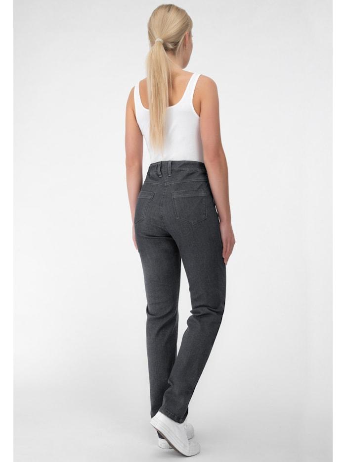 Coolmax-Jeans mit Komfortbund