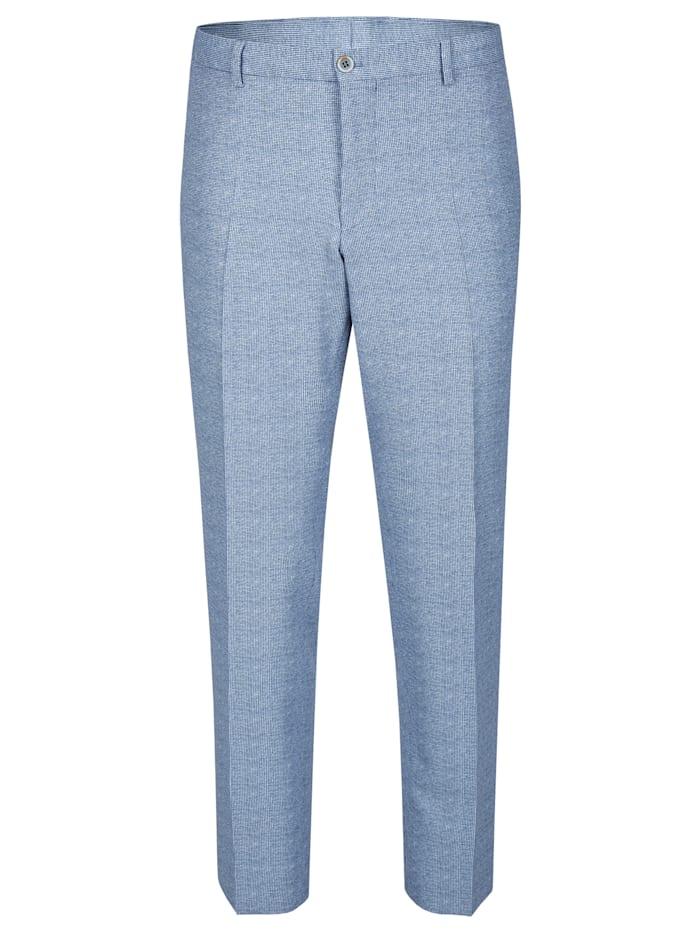 Daniel Hechter Anzughose im Freizeitstil, rbbezeichnung light blue