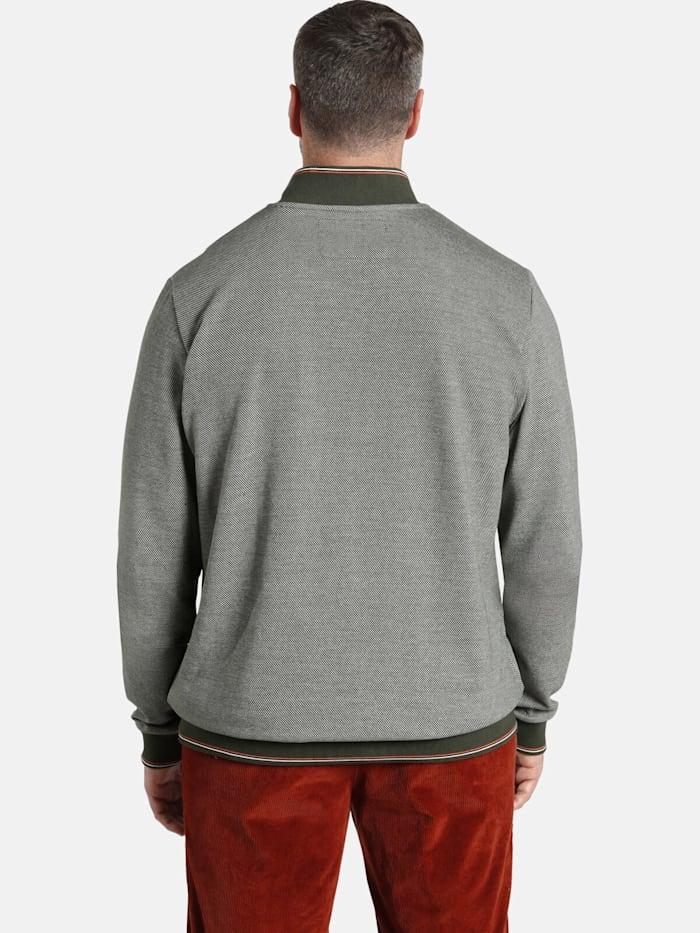 Charles Colby Sweatshirt EARL BOBBY