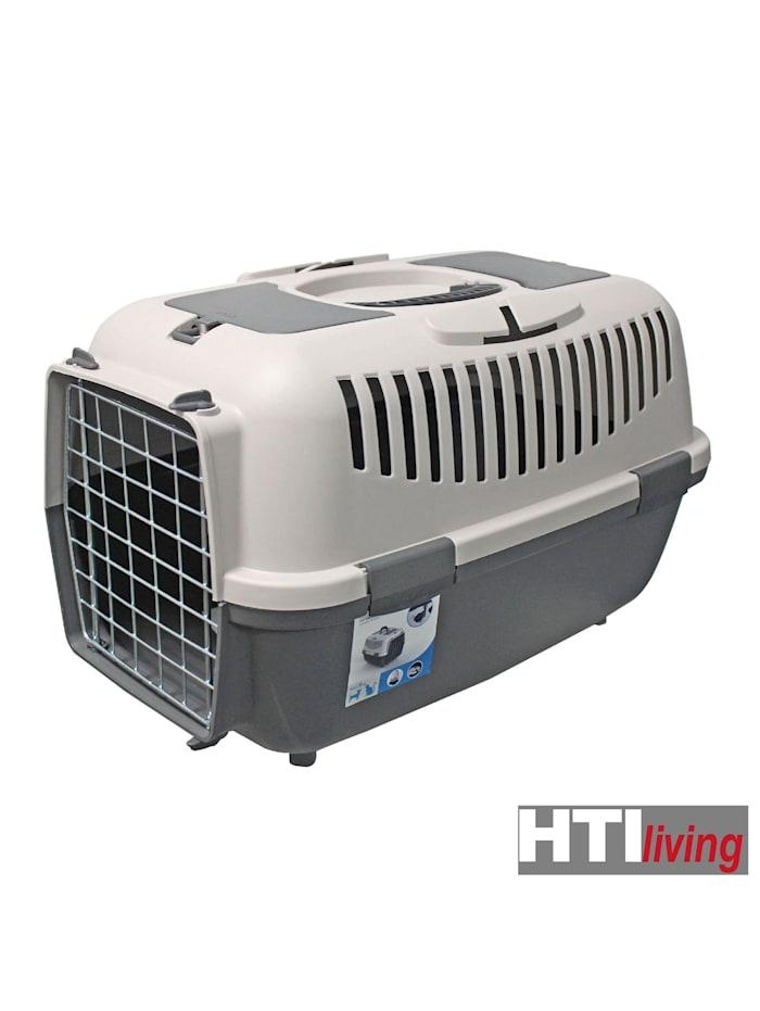 Transportbox für Tiere Katze und Hund