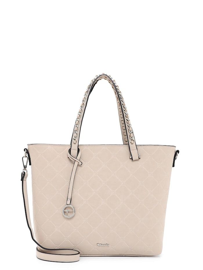Tamaris Shopper Anastasia Soft, beige 400