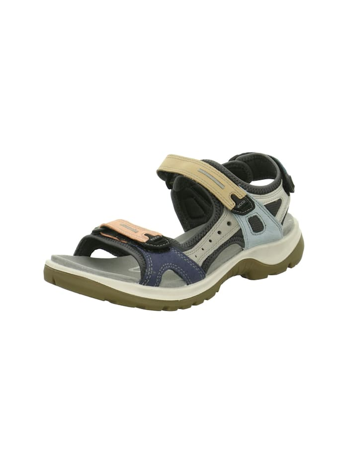 Ecco Sandale Sandale, kombi